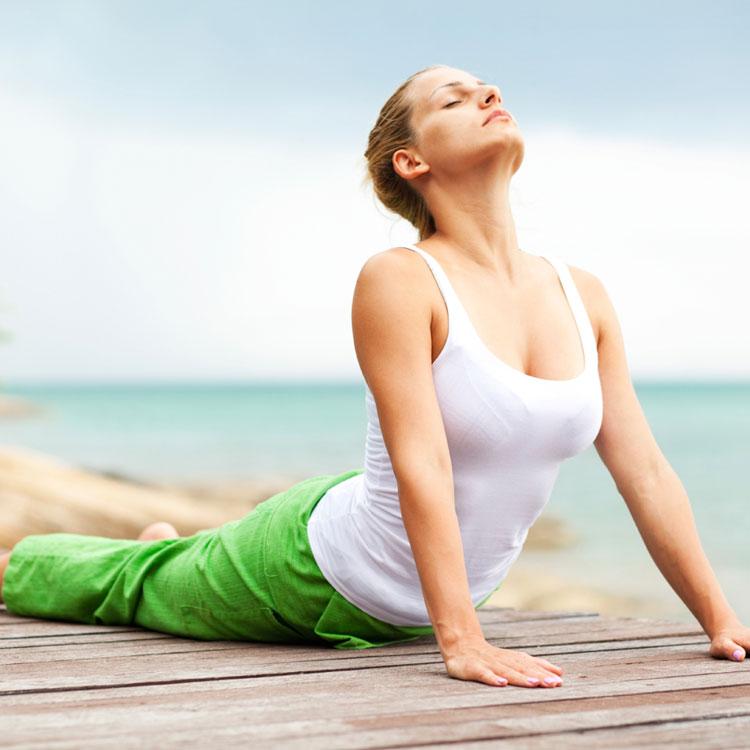 Bai tạp yoga giam stress