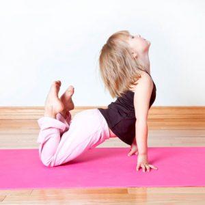 Ích lợi của việc tập Yoga