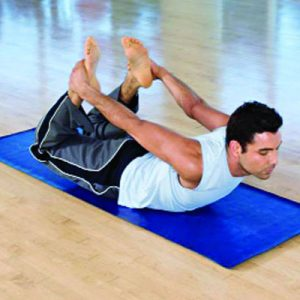 Yoga cho nam giới