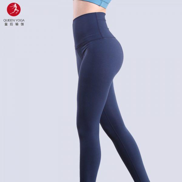 Quần Yoga cạp cao