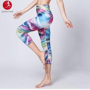quần tập yoga nữ
