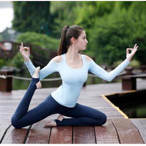 Thời trang Yoga