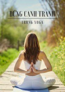 Cạnh tranh Yoga