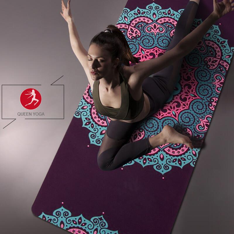 Thảm yoga du lịch