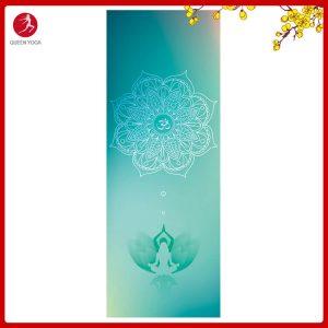 Thảm yoga du lich gấp gọn