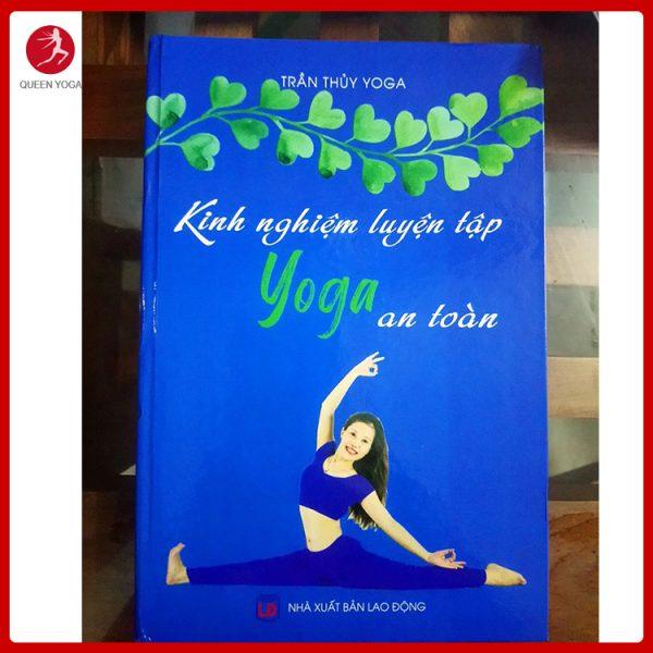 kinh nghiệm luyện tập yoga an toàn