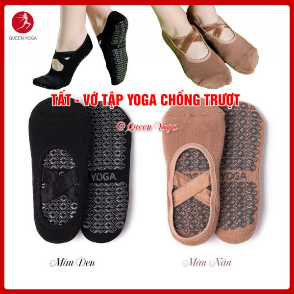 Vớ - Tất tập Yoga
