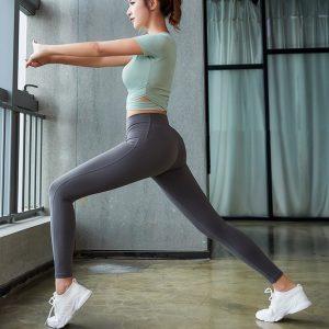 Bộ Đồ Tập Yoga YUNGE S97P75