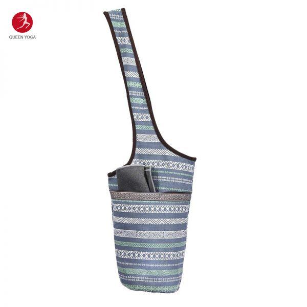 Túi Đựng Thảm Yoga Cao Cấp Fodoko FDK-061