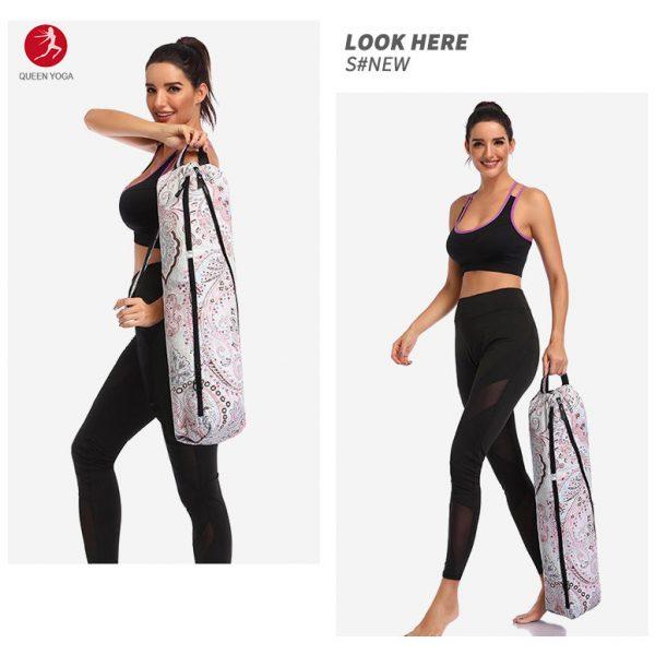 Túi đựng thảm yoga cao cấp